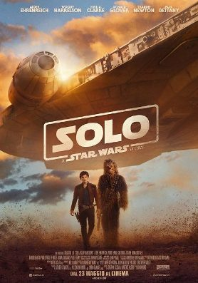Solo:A Star Wars Story